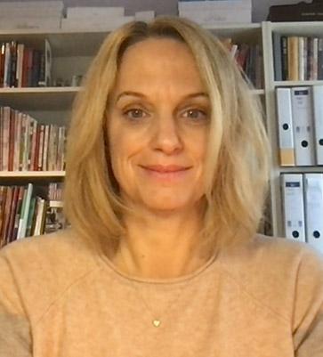 Christina Mohlitz