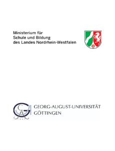 Ministerium für Schule & Bildung