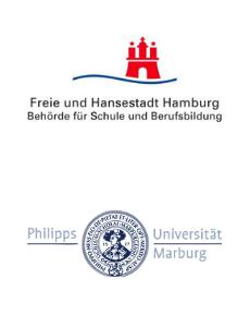 Behörde für Schule Hamburg / Phillips Universität Marburg